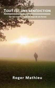 Page couverture - Tout est une bénédiction